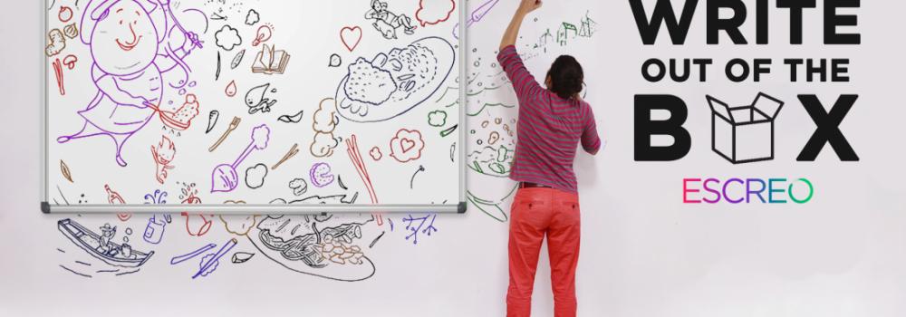 Whiteboard vs Escreo