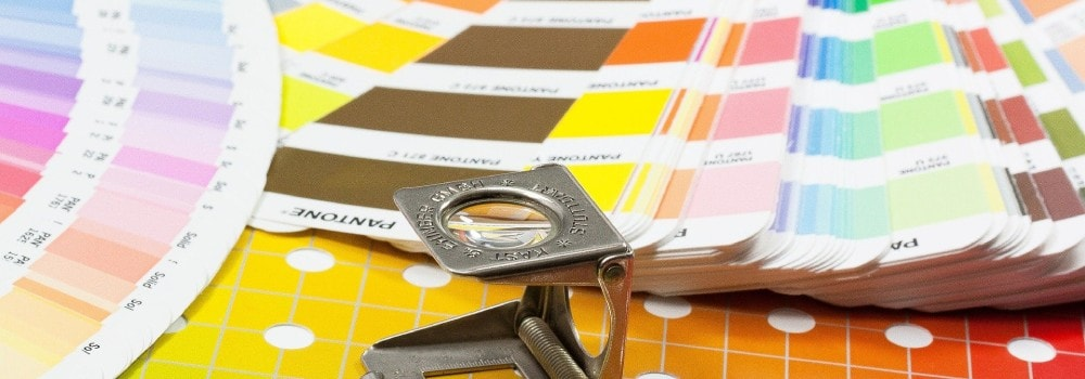 Psychology of colour in the workplace and pantone of 2021