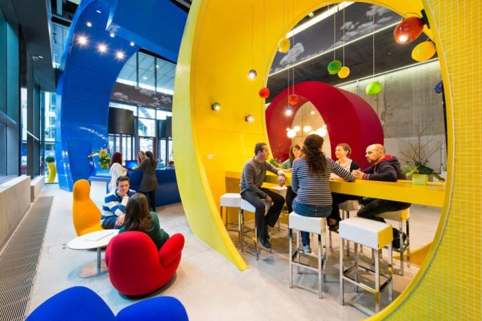 Офисът на Google
