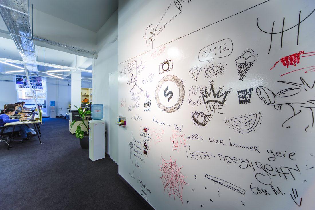 Escreo opens the doors to creativity