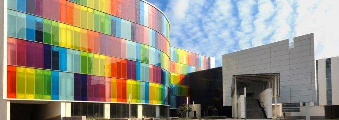 7 сгради, които правят света по-шарен