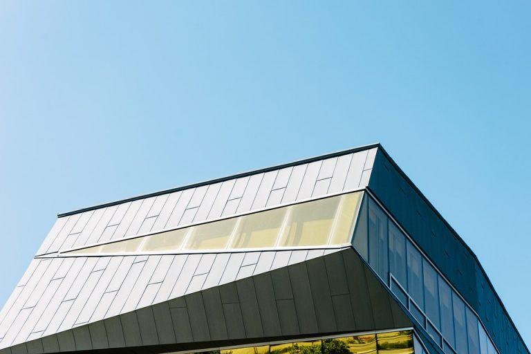 Minimalism, arhitectura, simplitate, claritate, design