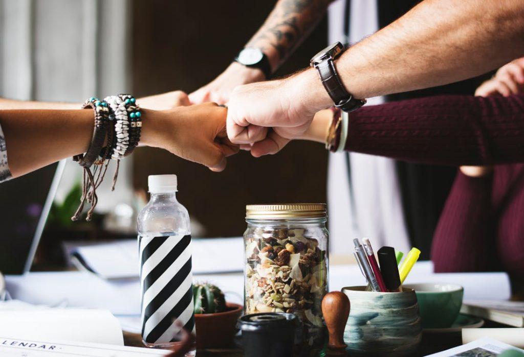 Споделеният успех е най-сладйк
