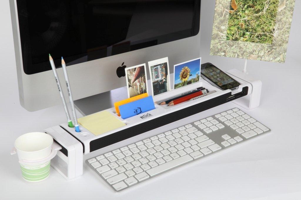 computer desk organizer