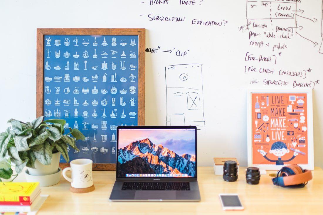 vopsea whiteboard ecologică Escreo