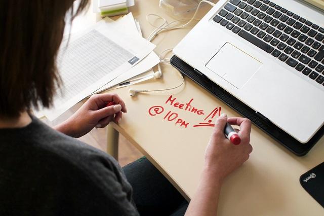 învăţare prin scris de mână 1