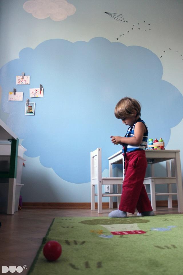 dezvoltarea cognitivă a copilului