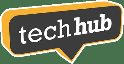 Tech Hub лого