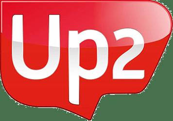 UP2 Лого