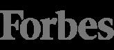 Forbes лого