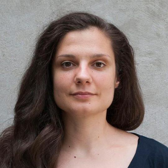 Мартина Радева от IRchitect