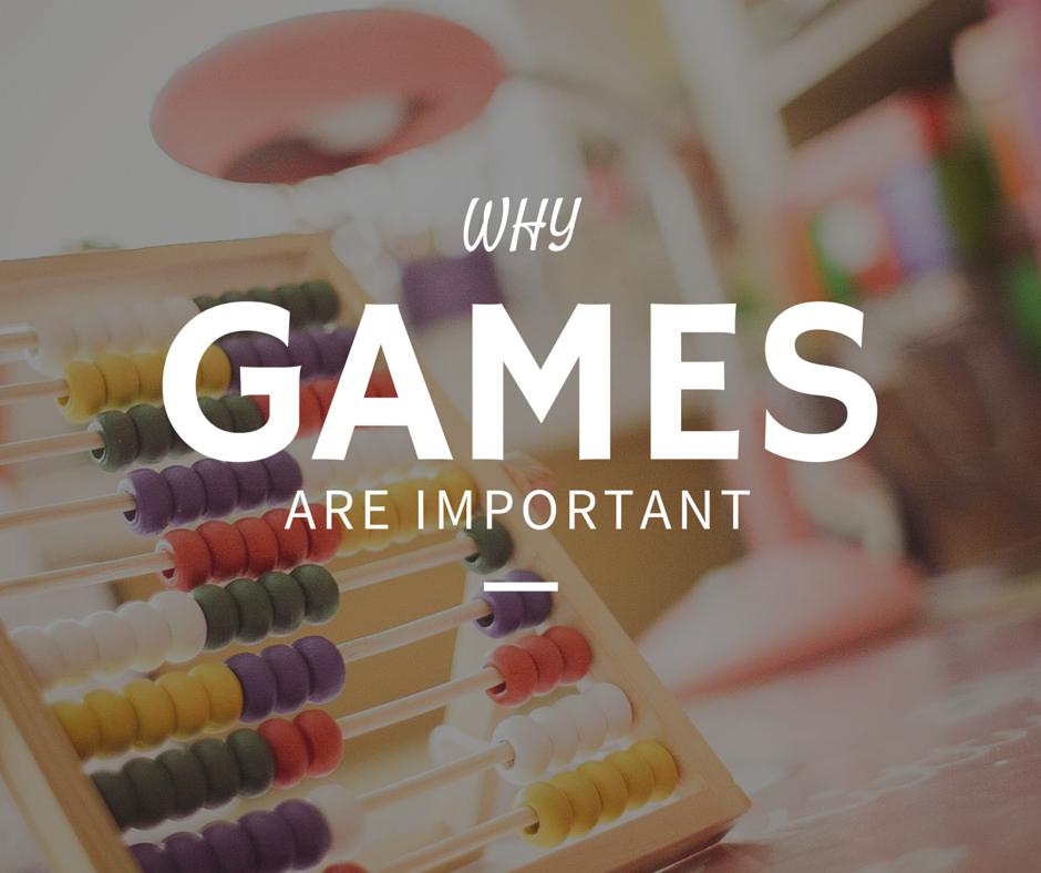 Importanța jocului la locul de muncă