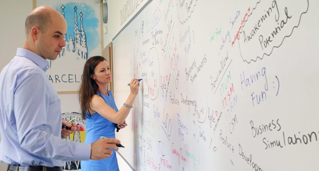 spatii vopsite vopsea whiteboard