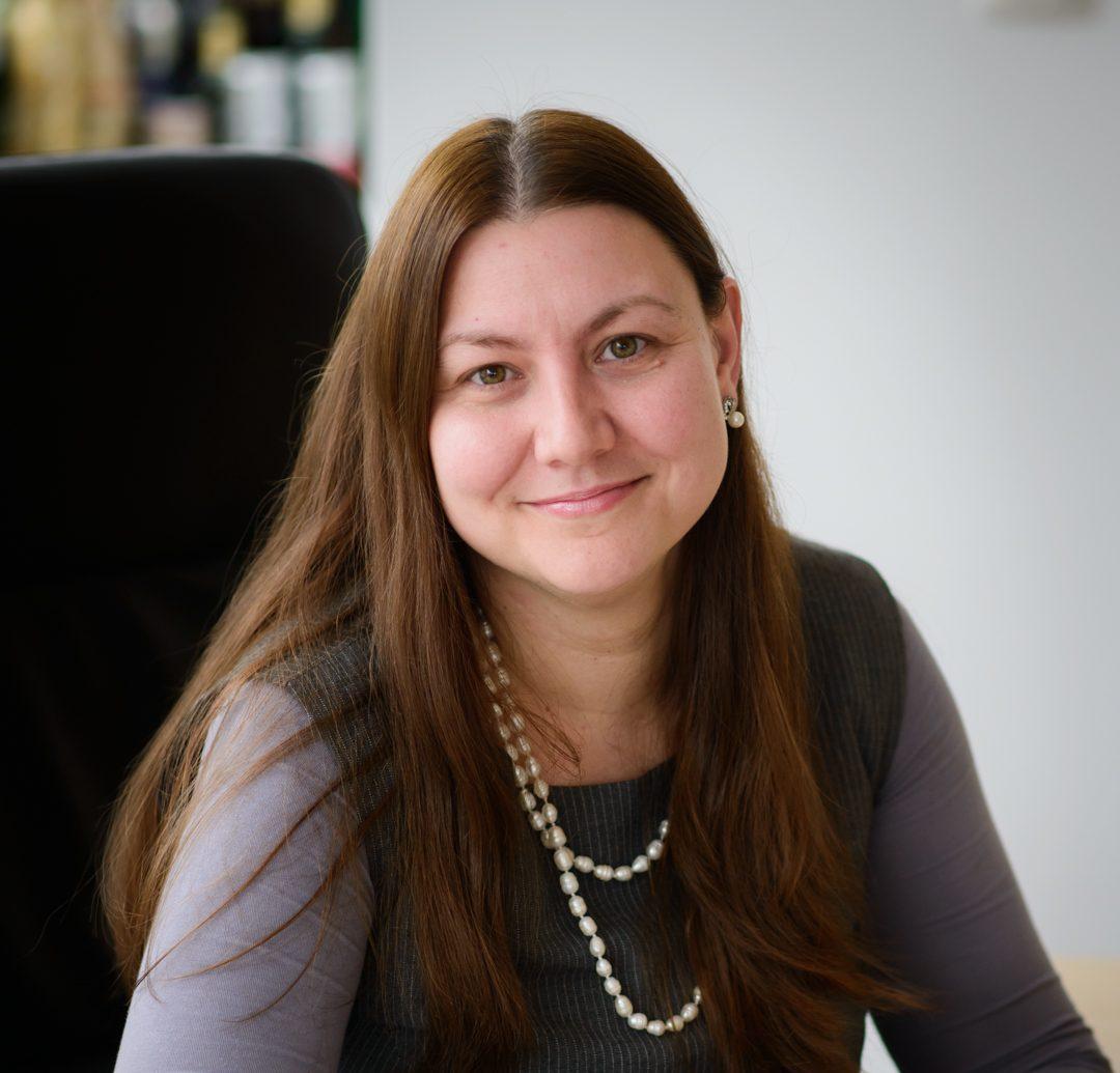 Katerina from Kamenitza