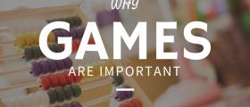 7 игри за офиса