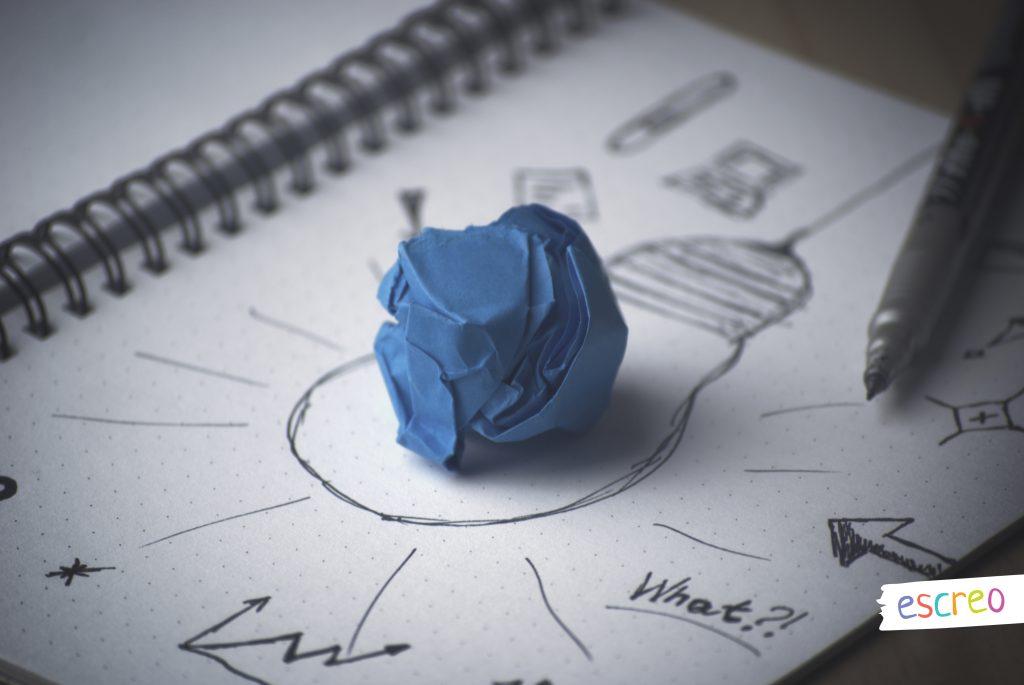 Иновация от най-неочакваните идеи