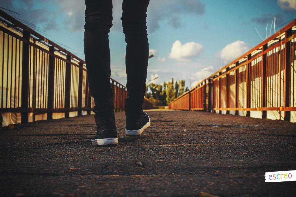 Движението е живот