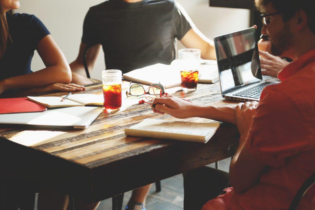 18 стъпки към по-ефективна екипна среща