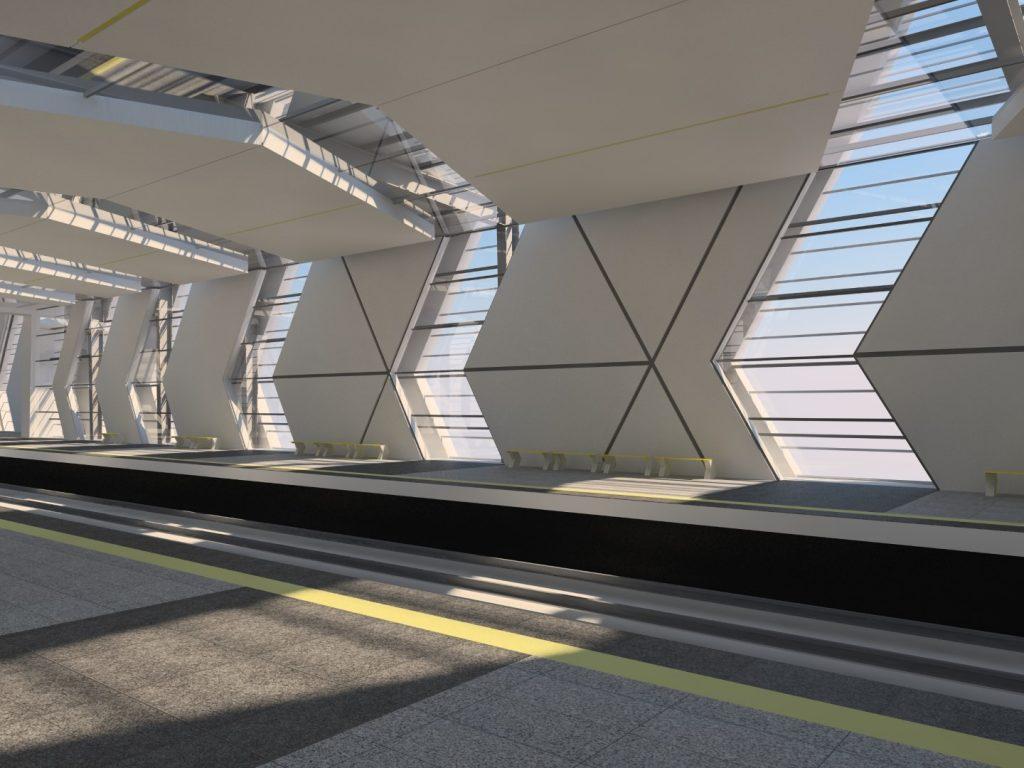 Всеки проект съдържа част от замисъла на първоначалния архитект