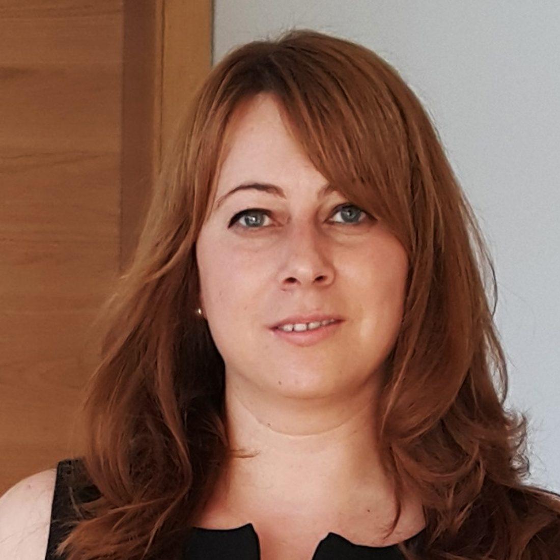 Radost Georgieva, architect